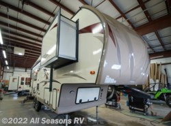 New 2017  Forest River Rockwood Ultra Lite 2720WS by Forest River from All Seasons RV in Muskegon, MI