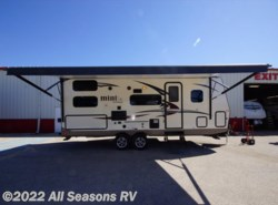 New 2018  Forest River Rockwood Mini Lite 2509S by Forest River from All Seasons RV in Muskegon, MI