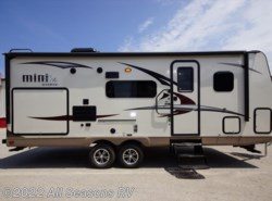 New 2018  Forest River Rockwood Mini Lite 2507S by Forest River from All Seasons RV in Muskegon, MI
