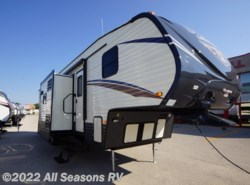 New 2018  Palomino Puma Unleashed 359THKS by Palomino from All Seasons RV in Muskegon, MI