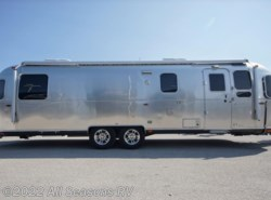 Used 2016  Airstream  Airstream Classic 30J by Airstream from All Seasons RV in Muskegon, MI