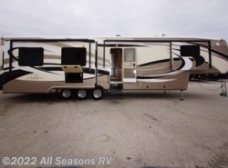 New 2016  DRV Mobile Suites 43 NAPLES by DRV from All Seasons RV in Muskegon, MI