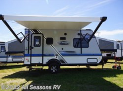 New 2018  Jayco Jay Feather X17Z by Jayco from All Seasons RV in Muskegon, MI