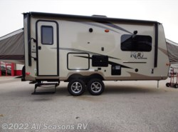 New 2018  Forest River Rockwood Roo 21DK by Forest River from All Seasons RV in Muskegon, MI