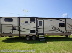 New 2018  Forest River Rockwood Signature Ultra Lite 8327SS by Forest River from All Seasons RV in Muskegon, MI