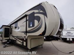 New 2017  Jayco Pinnacle 36KPTS by Jayco from All Seasons RV in Muskegon, MI