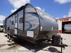 New 2018  Coachmen Catalina SBX 291QBCK by Coachmen from All Seasons RV in Muskegon, MI
