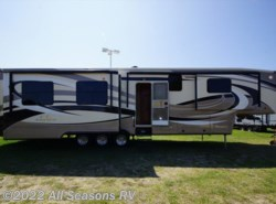 New 2016  DRV Mobile Suites 44 LAFAYETTE by DRV from All Seasons RV in Muskegon, MI