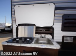 New 2018  Jayco Jay Flight 24RBS by Jayco from All Seasons RV in Muskegon, MI