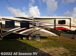 New 2018  DRV Mobile Suites 38KSSB4 by DRV from All Seasons RV in Muskegon, MI