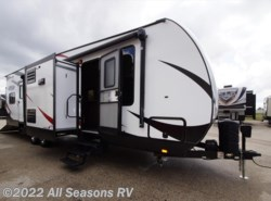 Used 2017  Cruiser RV Stryker 3010 by Cruiser RV from All Seasons RV in Muskegon, MI