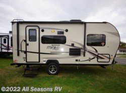New 2018  Forest River Rockwood Mini Lite 1909S by Forest River from All Seasons RV in Muskegon, MI