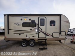 New 2018  Forest River Rockwood Mini Lite 2104S by Forest River from All Seasons RV in Muskegon, MI