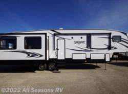 New 2018  Forest River Sabre 36BHQ by Forest River from All Seasons RV in Muskegon, MI