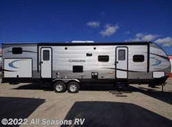 New 2018  Coachmen Catalina SBX 321BHDS CK by Coachmen from All Seasons RV in Muskegon, MI