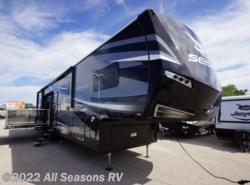 New 2018  Jayco Seismic 4113 by Jayco from All Seasons RV in Muskegon, MI