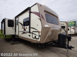 New 2017  Forest River Rockwood Ultra Lite 2906WS by Forest River from All Seasons RV in Muskegon, MI