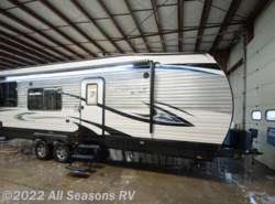 New 2018  Jayco Octane Super Lite 260 by Jayco from All Seasons RV in Muskegon, MI