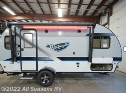 New 2018  Jayco Hummingbird 17RK by Jayco from All Seasons RV in Muskegon, MI