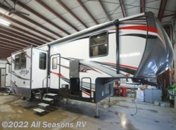 New 2018  Cruiser RV Stryker 3513 by Cruiser RV from All Seasons RV in Muskegon, MI