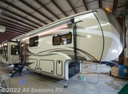 New 2018  Jayco Pinnacle 37MDQS by Jayco from All Seasons RV in Muskegon, MI