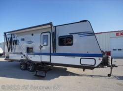 New 2018  Jayco Jay Feather 23RL by Jayco from All Seasons RV in Muskegon, MI