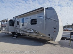 New 2018 Jayco Eagle 338RETS available in Muskegon, Michigan