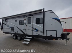 New 2019  Cruiser RV Shadow Cruiser 240BHS by Cruiser RV from All Seasons RV in Muskegon, MI