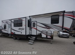 New 2019  Cruiser RV Stryker 3513 by Cruiser RV from All Seasons RV in Muskegon, MI