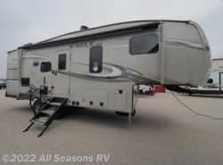 New 2018  Jayco Eagle HT 25.5REOK by Jayco from All Seasons RV in Muskegon, MI