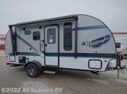 New 2018  Jayco Hummingbird 16MRB by Jayco from All Seasons RV in Muskegon, MI