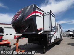 New 2019  Cruiser RV Stryker 2816 by Cruiser RV from All Seasons RV in Muskegon, MI