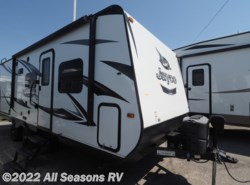 Used 2016  Jayco White Hawk 23MRB by Jayco from All Seasons RV in Muskegon, MI
