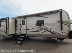 New 2019  Forest River Rockwood Signature Ultra Lite 8329SS by Forest River from All Seasons RV in Muskegon, MI