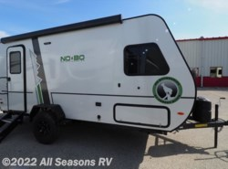 New 2019  Forest River No Boundaries 16.7 by Forest River from All Seasons RV in Muskegon, MI
