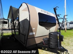 New 2019  Forest River Rockwood Mini Lite 2109S by Forest River from All Seasons RV in Muskegon, MI