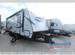 New 2017  Heartland RV Prowler Lynx 255 LX by Heartland RV from ExploreUSA RV Supercenter - KYLE, TX in Kyle, TX