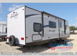 New 2017  Heartland RV Prowler Lynx 25 LX by Heartland RV from ExploreUSA RV Supercenter - KYLE, TX in Kyle, TX