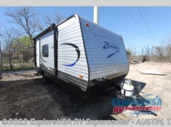 New 2017  CrossRoads Zinger Z1 Series Lite ZR18RB by CrossRoads from ExploreUSA RV Supercenter - KYLE, TX in Kyle, TX