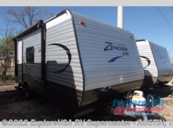 New 2017  CrossRoads Z-1 Lite ZT18RB by CrossRoads from ExploreUSA RV Supercenter - KYLE, TX in Kyle, TX