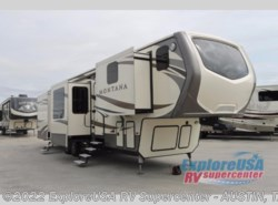 Used 2016 Keystone Montana 3820FK available in Kyle, Texas