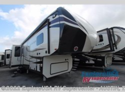 New 2017  Heartland RV Bighorn 3760EL by Heartland RV from ExploreUSA RV Supercenter - KYLE, TX in Kyle, TX