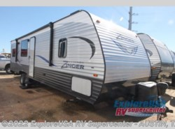 New 2017  CrossRoads Zinger Z1 Series ZR288RR by CrossRoads from ExploreUSA RV Supercenter - KYLE, TX in Kyle, TX
