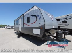 New 2018  CrossRoads Longhorn 280RK by CrossRoads from ExploreUSA RV Supercenter - KYLE, TX in Kyle, TX