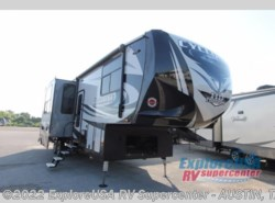 New 2018  Heartland RV Cyclone 3513JM by Heartland RV from ExploreUSA RV Supercenter - KYLE, TX in Kyle, TX