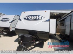New 2018  Heartland RV Prowler Lynx 272 LX by Heartland RV from ExploreUSA RV Supercenter - KYLE, TX in Kyle, TX