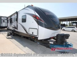 New 2018  Heartland RV North Trail  30RKDD King by Heartland RV from ExploreUSA RV Supercenter - KYLE, TX in Kyle, TX