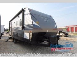 New 2018  CrossRoads Zinger ZR229RB by CrossRoads from ExploreUSA RV Supercenter - KYLE, TX in Kyle, TX