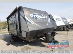 New 2018  Heartland RV Prowler Lynx 18 LX by Heartland RV from ExploreUSA RV Supercenter - KYLE, TX in Kyle, TX