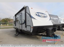 New 2018 Heartland RV Prowler Lynx 22 LX available in Kyle, Texas